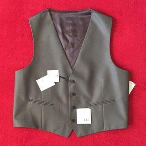 Calvin Klein Suit Vest.